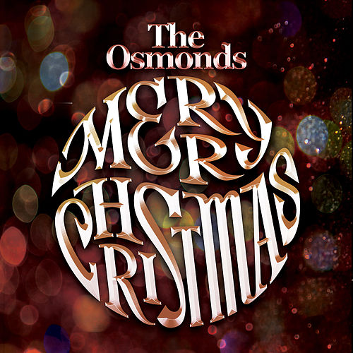 merry christmas by the osmonds - Christmas Hallelujah Song