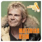 Ich find' Schlager toll von Matthias Reim