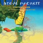 Premonitions – The Charisma Recordings 1975-1983 de Steve Hackett