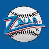 OK Blue Jays von Zeus