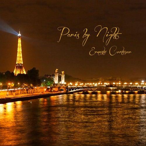 Paris by Night by ERNESTO CORTAZAR