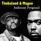 Indecent Proposal de Timbaland
