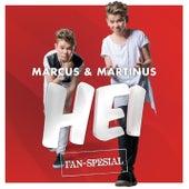 Hei (Fan Spesial) de Marcus & Martinus