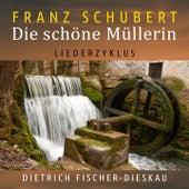 Franz Schubert: Die schöne Müllerin, D. 795 von Various Artists