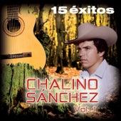 15 Éxitos, Vol. 1 de Chalino Sanchez