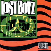 Love, Peace & Nappiness de Lost Boyz