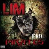 Pirates (Le maxi) de Lim