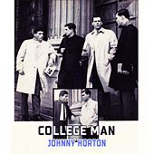 College Man de Johnny Horton