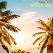 A Summer Sky Shines de Maurice Chevalier