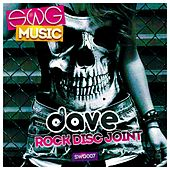 Rock Disc Joint von Dave