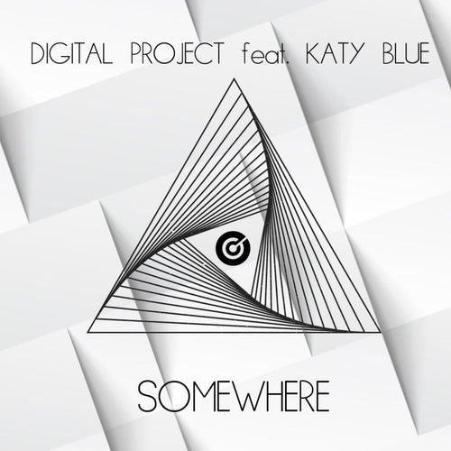 Somewhere di Digital Project