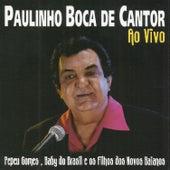 Gera Sons - Ao Vivo de Paulinho Boca De Cantor