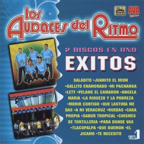 Éxitos, Vol. 1 by Los Audaces Del Ritmo