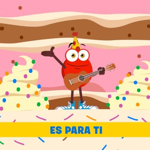 Es para Ti (feat. Vera la Pulga Viajera) by Atencion Atencion