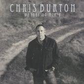 Wandering Again by Chris Burton