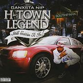 Still Gettin It In by Ganxsta Nip
