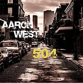504 Soul by Aaron West