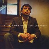 Something In Between by Stephen Simmons
