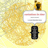 Variations in Time: A Jazz Perspective by Various Artists