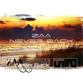Never Back von Zaa