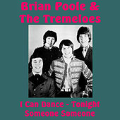 Brian Poole & The Tremeloes by Brian Poole and the Tremeloes