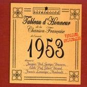 1953 de Various Artists
