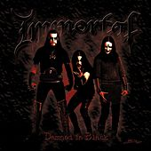 Damned In Black de Immortal