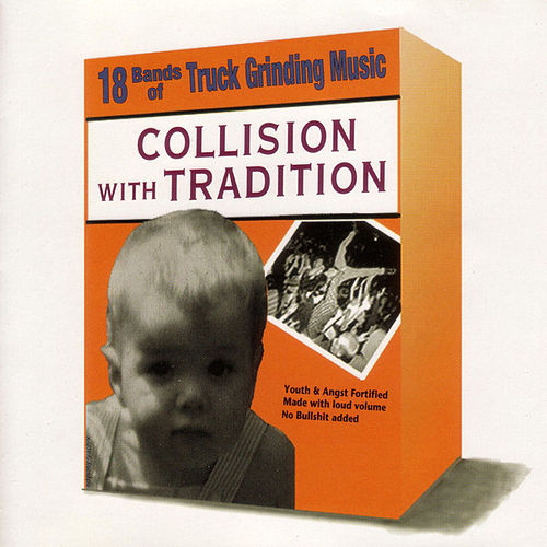 Collision With Tradition by Various Artists