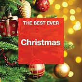 THE BEST EVER: Christmas de Various Artists