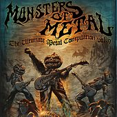 Monsters Of Metal Vol. 9 (Halloween Edition) von Various Artists