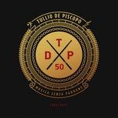 50 - Musica senza padrone di Tullio De Piscopo