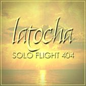 Solo Flight 404 by LaTocha