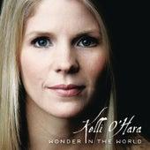 Wonder In The World by Kelli O'Hara