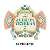 El Presente (Unplugged) (En Vivo) by Julieta Venegas