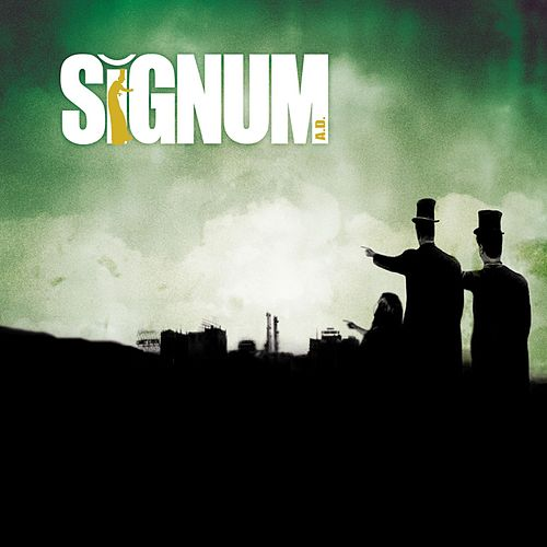 Music As Morphine EP by Signum A.D.