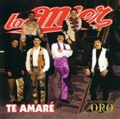 Te Amare by Los Mier