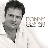 From Donny...with Love de Donny Osmond