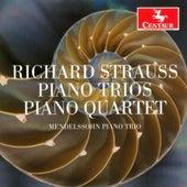 Richard Strauss by Mendelssohn Piano Trio
