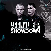 Arrival EP by Showdown