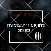 Itanimulli Nights Series 1 von Various Artists