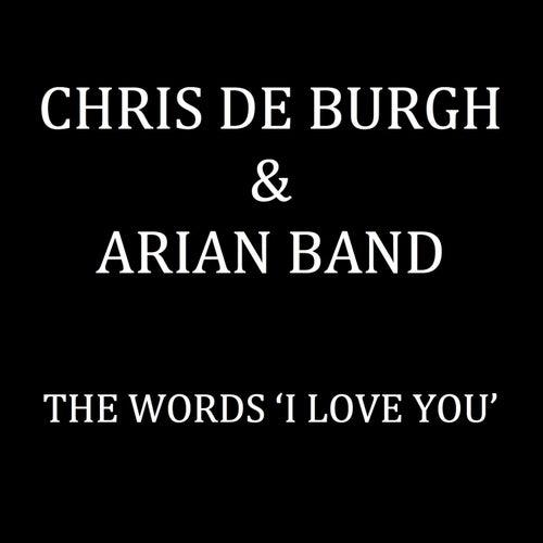 The Words 'I Love You' (Radio Edit) by Chris De Burgh