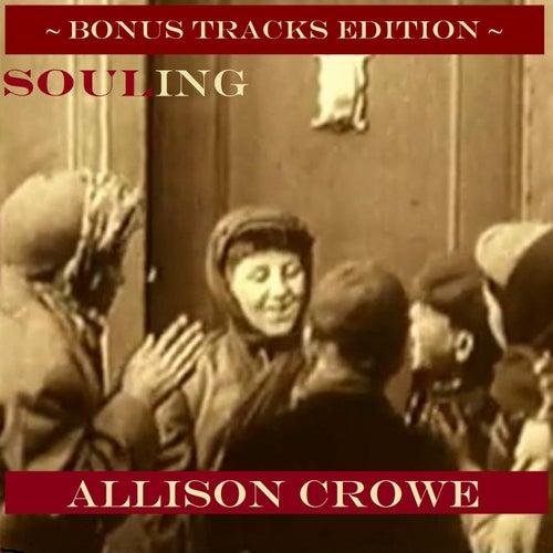 Souling (Bonus Track Edition) by Allison Crowe