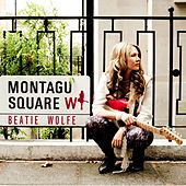 Montagu Square by Beatie Wolfe