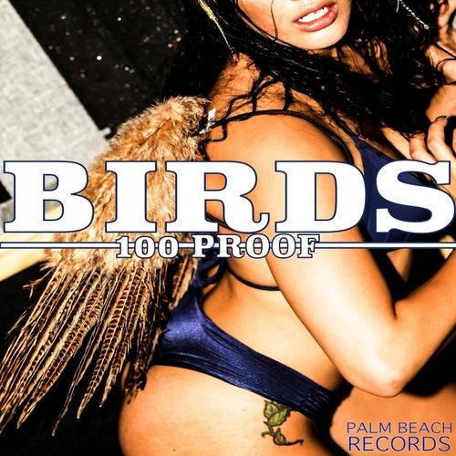 Birds by 100 Proof (Aged In Soul)