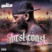 Mixtape West Coast, Vol. 2 de DJ Quick