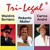 Tri Legal, Vol. 6 de Various Artists