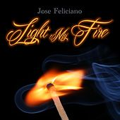 Light My Fire de Jose Feliciano