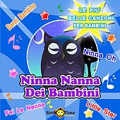 Ninna Nanna Dei Bambini by Various Artists