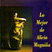 Lo Mejor de Alicia Maguiña by Alicia Maguiña