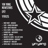 Yin Yang Newstars 2 - EP de Various Artists